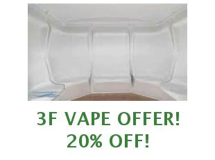 Coupons 3F Vape