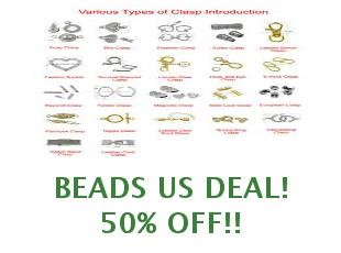 Discount codes Beads.Us