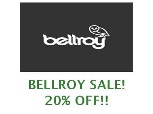 Discount code Bellroy save up to 30%