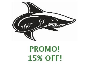 Discount coupon BlackShark 50 euros off
