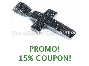 Discount code Bling Jewelry save up to 15%