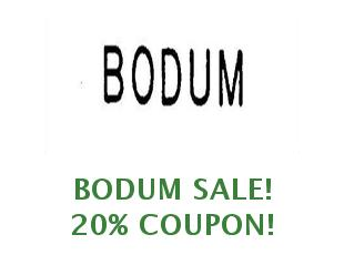 Discounts Bodum save up to 25%