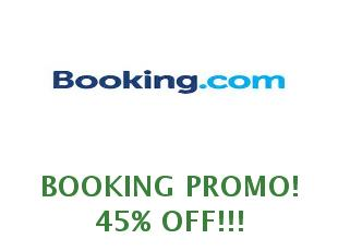Discount coupons Booking