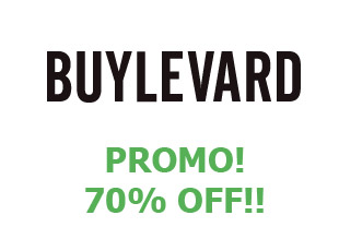 Discount coupon Buylevard