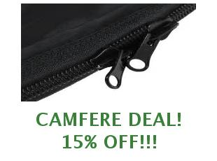 Promotional codes and coupons Camfere