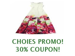 Coupons Choies, save up to 20%