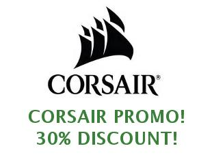 Discount code Corsair 20% off