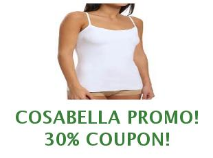 Promotional offers and codes Cosabella