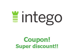 Promotional code Intego save up to 50%