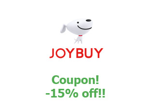 Promotional code Joybuy save up to 15$