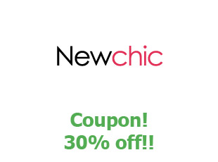 Discount code Newchic save up to 60%