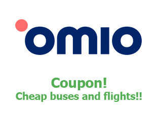 Coupons Omio