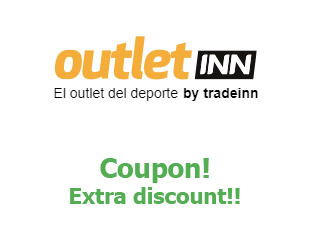 Promotional codes and coupons OutletInn save up to 15%