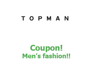 Discounts Topman save up to 70%