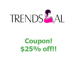 Discounts Trendsgal save up to 12%