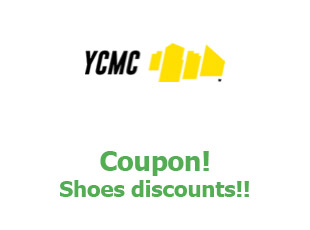 Promotional codes YCMC save up to 30%