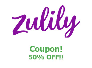 Promotional codes Zulily save up to 60%