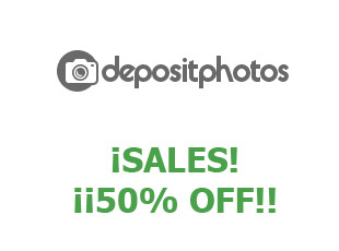 Promotional offers and codes Depositphotos