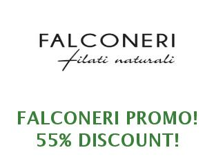 Discount code Falconeri 10% off
