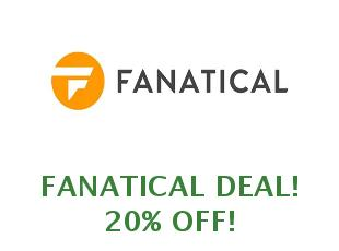 Promotional codes and coupons Fanatical save up to 90%