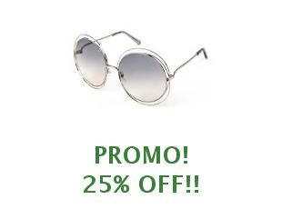 Promotional codes Gafas World save up to 30%
