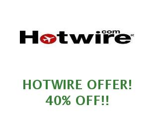 Promotional code Hotwire save $50
