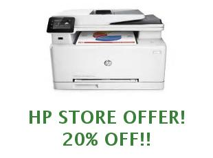 Discounts HP Store save up to 20%