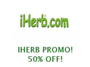 Coupons iHerb