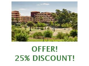 Discounts Ilunion Hotels save up to 20%