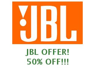 Promotional code JBL save up to 77%