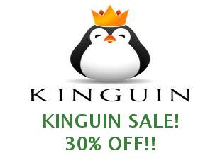 Discount coupon Kinguin, save 10%