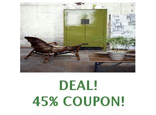 Promotional offers and codes Kulunka Deco save up to 50 euros