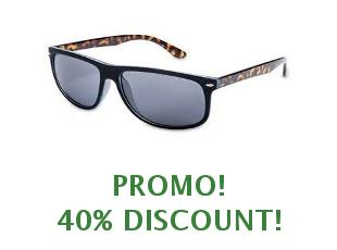 Promotional codes and coupons Lentes Shop save up to 20%