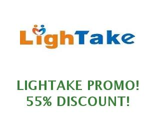 Promotional code Lightake, save up to 30%