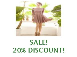 Discount code LovelyWholesale 40% off