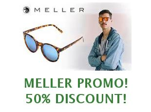 Discounts Meller save up to 40%