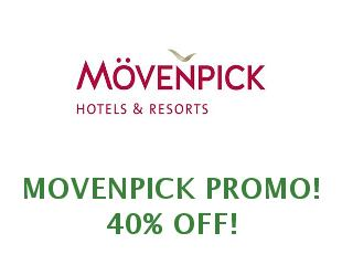Discounts Movenpick save up to 30%