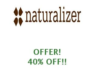 Coupons Naturalizer save up to 30%