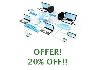 Discount code Network Solutions save up to 40%