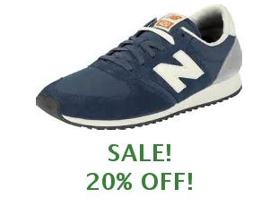 609f6abdc Coupons New Balance 25% Off | April 2019