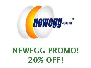 Discount coupons NewEgg