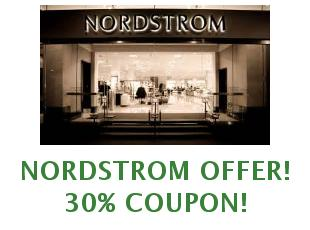 Promotional code Nordstrom