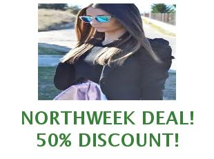 Promotional code Northweek 30% off