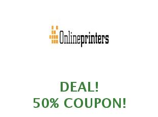Promotional offers and codes OnlinePrinters save up to 10%
