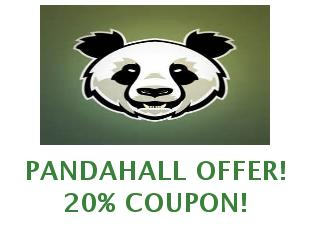 Promotional code PandaHall $15 off