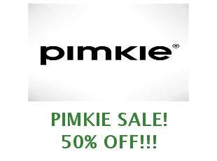 Discount code Pimkie save up to 20%