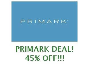 Coupons Primark