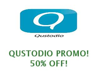 Coupons Qustodio save up to 25%