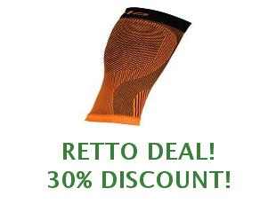 Promotional codes Retto