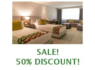 Promotional offers and codes Room Mate Hotels save up to 25%